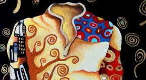 Alessandro Sala, La camicia di Gustav Klimt. La Quadrata 2013