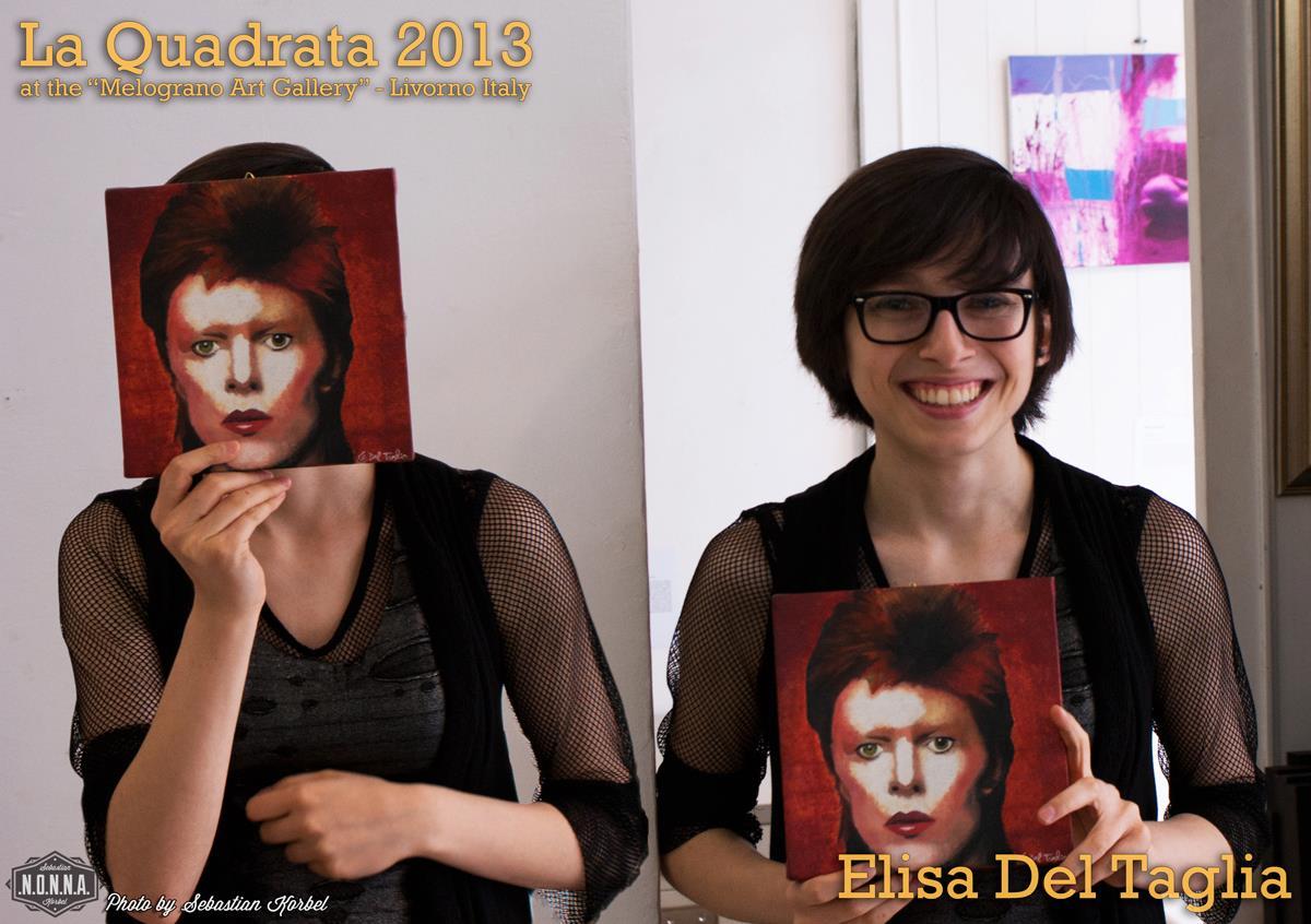 ELisa Del Taglia by Sebastian Korbel