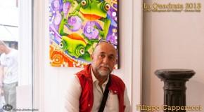 Filippo Capperucci, Specula. La Quadrata 2013