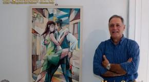 Mario Gavazzi,Tango.La Quadrata 2013