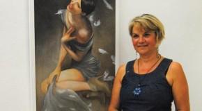 Miriam Ferretti, Dalia. La Quadrata 2013