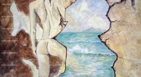 Rossella Baldino, Voglia di mare. La Quadrata 2013