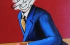 Massimo Bernardi Ciao Mr. Bean € 150