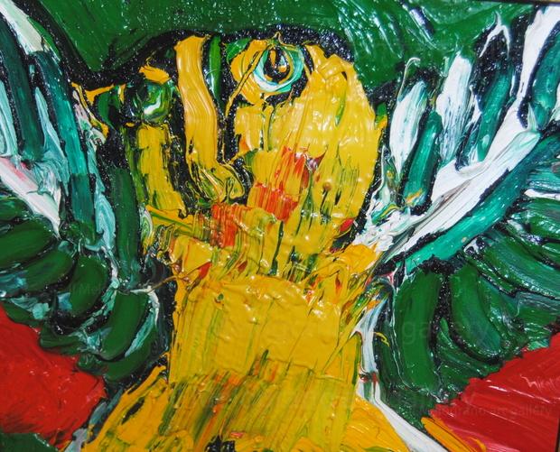 bengt lindstrom l homme oiseau (6)
