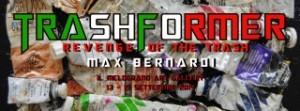 Mostra personale di Massimo Bernardi da sabato 13 settembre