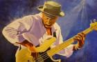 Claudio Calvetti  Marcus Miller €  700 Pick Art € 400