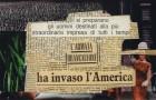 Lamberto Pignotti  L'armata Brancaleone, 1966 € 800