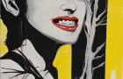 Lidia Bachis  YELLOW €  800 Pick Art € 600