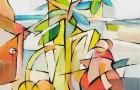Mario Gavazzi  Brocchetta rossa €  700 Pick Art € 500
