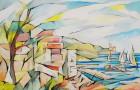 Mario Gavazzi  Hotel Rex  €  700  Pick Art € 500