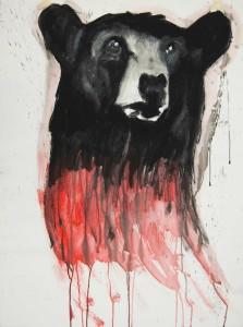Paola consani Bear