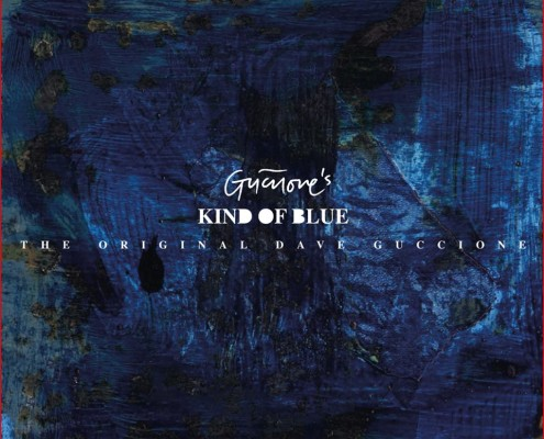 Davide Guccione Kind of Blue