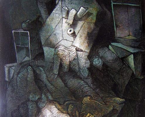 Fulvio Rosapane